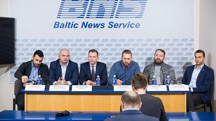 Į apgaulingą kriptovaliutų schemą įtraukti lietuviai kyla į kovą – pavardėmis pasinaudota