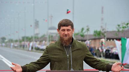 Su R.Kadyrovu priešakyje Rusija imasi skleisti nuosaikųjį islamą