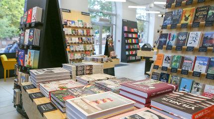 Dešimtimis procentų augęs elektroninių knygynų sektorius domina ir mažuosius, ir I.Staškevičių
