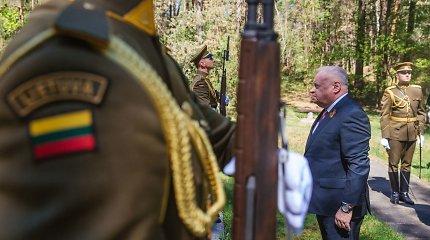 Kremliaus interesai maskuojami diplomatija: ar Lietuvos Seimas atsilaiko?