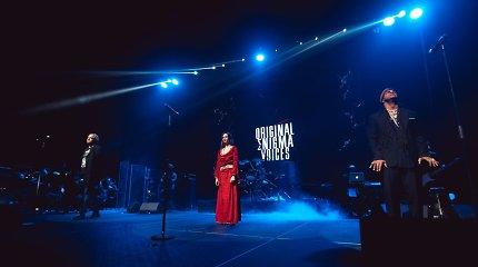 """Su nauja programa į Lietuvą grįžta """"Original Enigma Voices"""": rudenį surengs tris koncertus"""