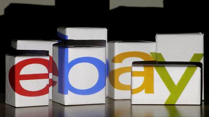 """""""eBay"""" direktorių pareigas užims du buvę """"Amazon"""" ir """"Twitter"""" nariai"""