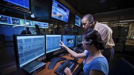 Verslas ir vartotojai į kibernetinį saugumą žiūri visiškai kitaip