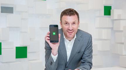 15min portalas – Nr. 1 Lietuvoje tarp mobiliųjų įrenginių vartotojų