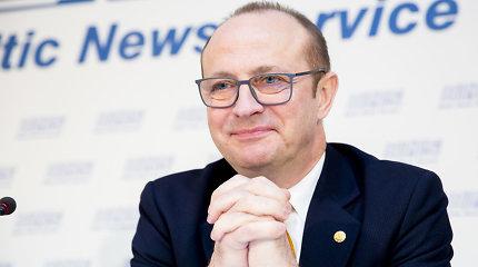 R.Malinauskas siekia taikiai baigti teisinį ginčą dėl savo sodybos ant Ratnyčios kranto