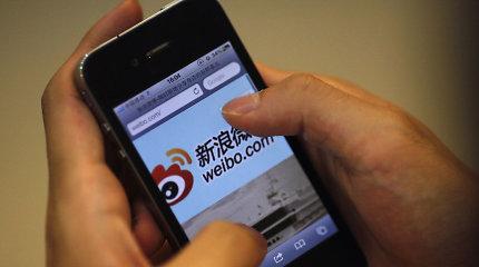 Kinija blokuoja beveik ketvirtadalį akredituotų užsienio naujienų svetainių