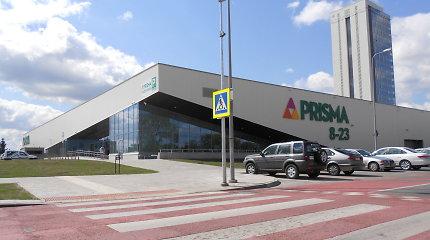 """Vietoje buvusios """"Prisma"""" sostinėje – pramogų centras"""