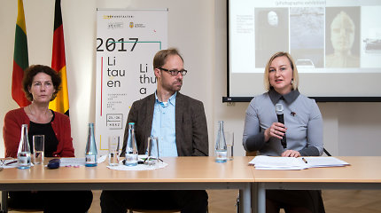 Prisistatymas tęsiasi – Lietuva pristatė savo programą 2017 metų Leipcigo knygų mugėje
