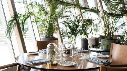 """30 geriausių restoranų. 22 vieta: metus lauktas sugrįžimas – """"Stebuklai"""""""