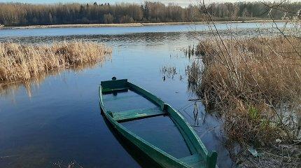 """Į žygį aplink Šiaulių ežerus kviečianti gidė: """"Šiauliai kūrėsi liūnų ir šlapynių apsuptyje"""""""