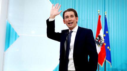 Austrija perima pirmininkavimą ES: pagrindiniai šalies prioritetai
