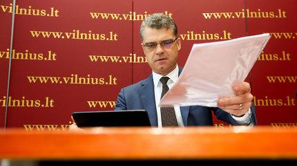 """""""Darbiečiams"""" ir A.Zuoko liberalams nepavyko užsitikrinti lengvatos patalpoms Vilniuje"""
