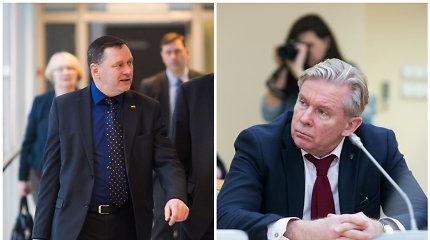 A.Ažubalis ir V.Stundys: Dar kartą apie lietuvių kalbos ir literatūros brandos egzamino profanavimą