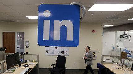 """Svetur Kinijos verbavimo per """"LinkedIn"""" atvejų – apstu: buvęs agentas atsidūrė už grotų"""