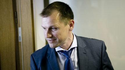 M.Dūda paneigė su J.Rėksniu aptaręs tyrimo detales dėl CŽV kalėjimo Lietuvoje, spaudimo neminėjo