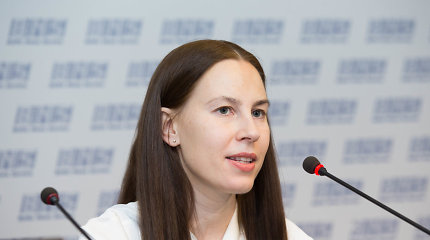 Kontrolierė: Rašytojų sąjungos leidyklos konkursas diskriminuoja kūrėjus dėl amžiaus