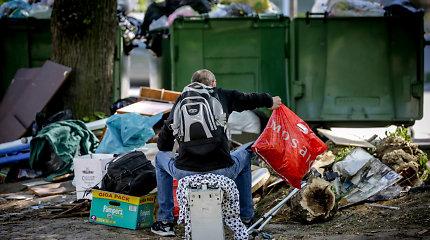 VASA vaikus gąsdina antstoliais: siunčia sąskaitas už atliekas, dalis pyplių – jau skolininkai
