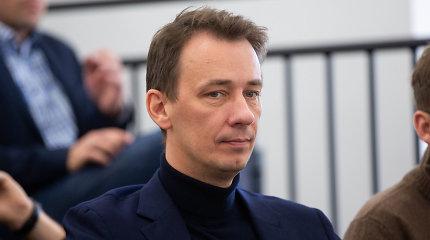Vytautas Kernagis: Naujas kultūros politikos pagrindų įstatymas – bandymas suvaržyti kultūrą?