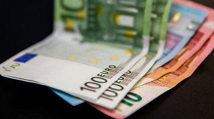 """""""Latvenergo"""" pirmojo metų ketvirčio pajamos augo 14 proc."""