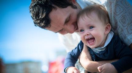 Tėvo patirtis: 5 klaidos, kurias dariau gimus antram vaikui, ir kaip jų išvengti