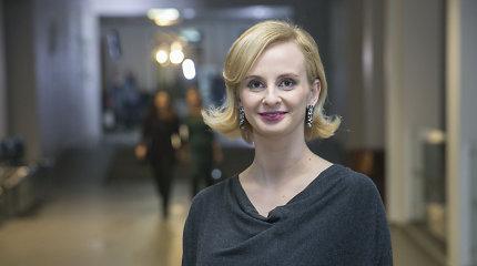 Ieva Jackevičiūtė ištekėjo trečiąsyk: išrinktuoju tapo 15 metų jaunesnis aktorius