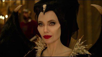 """4 įdomiausi faktai apie kostiumus """"Piktadarės istorijos"""" su Angelina Jolie tęsinyje"""