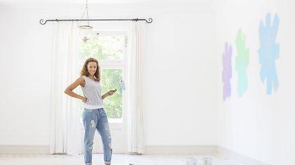 Kas namuose kuria ir kaupia neigiamą energiją