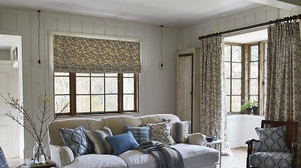 Stilingai ir inovatyviai uždengti langai: daugiau komforto ir taupiau