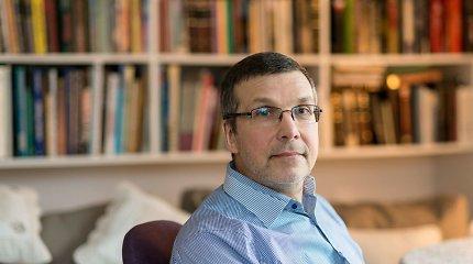 Saulius Spurga: Ar stojimo balas į universitetus yra Lietuvos švietimo sistemos alfa ir omega?