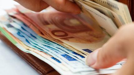 Latvijos globos įstaigose augantys vaikai gaus vienkartines 500 eurų išmokas