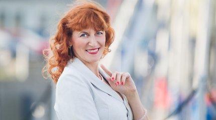 Pažinčių keliones planuojanti rengti Ingrida Pociutė: galės važiuoti tik vieniši vyrai ir vienišos moterys