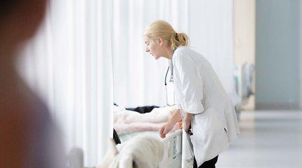 Psichikos sutrikimų stigmatizacija: Lietuvos psichiatrijos sistemos ydų pasekmė ar visuomenės liga