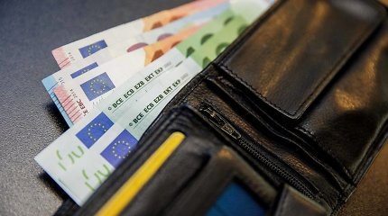 Mažiau taršioms technologijoms – 10 mln. eurų paramos