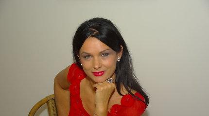 Jurga Jurkevičienė: Roma, mano meile, kodėl per šventes kai kurios moterys nelaimingos?