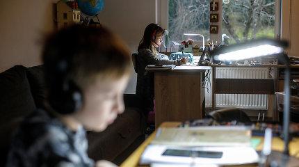 Mišrus mokslas kelia nerimą tėvams, o švietimo ekspertai ramina – taip lavinamas vaikų visapusiškumas