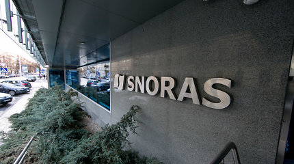 """11 mln. eurų byloje – pirmoji """"Snoro"""" bankroto administratoriaus pergalė"""