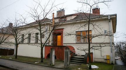 Kauno savivaldybė ieško būdų apriboti eismą aplink Sugiharos namus