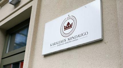 VTEK: buvęs Karaliaus Mindaugo mokymo centro darbuotojas V.Aidukevičius pažeidė įstatymą