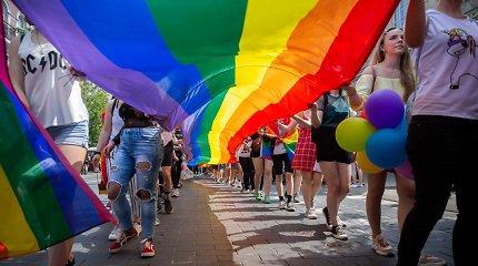Vieno homoseksualumą lemiančio geno nėra. Ką tai reiškia?