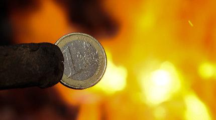 Pasaulio ekonomikos recesijos tikimybė – 30 proc.