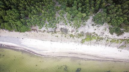 Kaip sumažinti Baltijos jūros taršą plastiku, žino ne tik mokslininkai