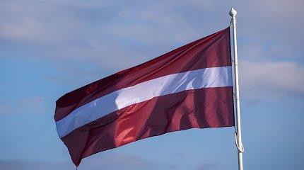 Lietuvos ambasadoriumi Latvijoje siūloma skirti V.Lastauską