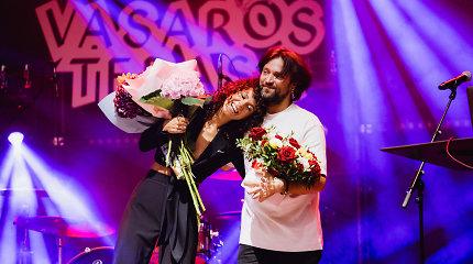 Leon Somov & Dileta tapo pirmieji Rytų Europoje, dainas išleidę nauju garso formatu