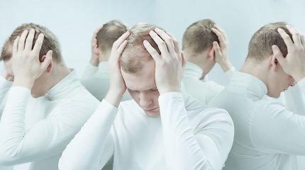 Pandemijos pasekmės emocinei sveikatai: streso lygis augo 2 kartus