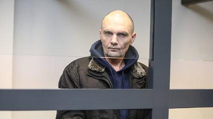 Kaune kolegos žudiku tapęs vilkiko vairuotojas iš Kirgizijos – daugiavaikis tėvas