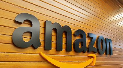 """""""Amazon"""" įsigijo UEFA Čempionų lygos rungtynių transliavimo teises Vokietijoje"""