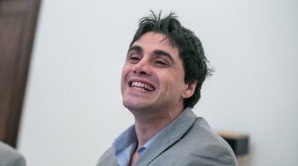 Filosofas C.Paolucci apie savo dėstytoją U.Eco: jis mėgo, kai jam buvo prieštaraujama