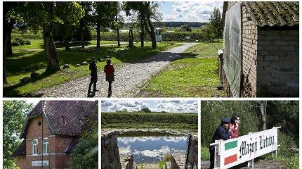 Kodėl verta aplankyti – ar net apsigyventi – viename iš mažiausių Lietuvos miestų Smalininkuose