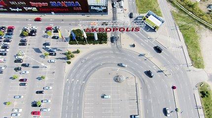 """Vilniaus """"Akropolyje"""" – """"Topo centro"""" franšizinė parduotuvė"""