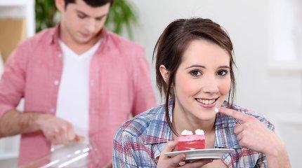 Tyrimas: kaip vedybos per pirmus metus pakeičia žmogaus asmenybę